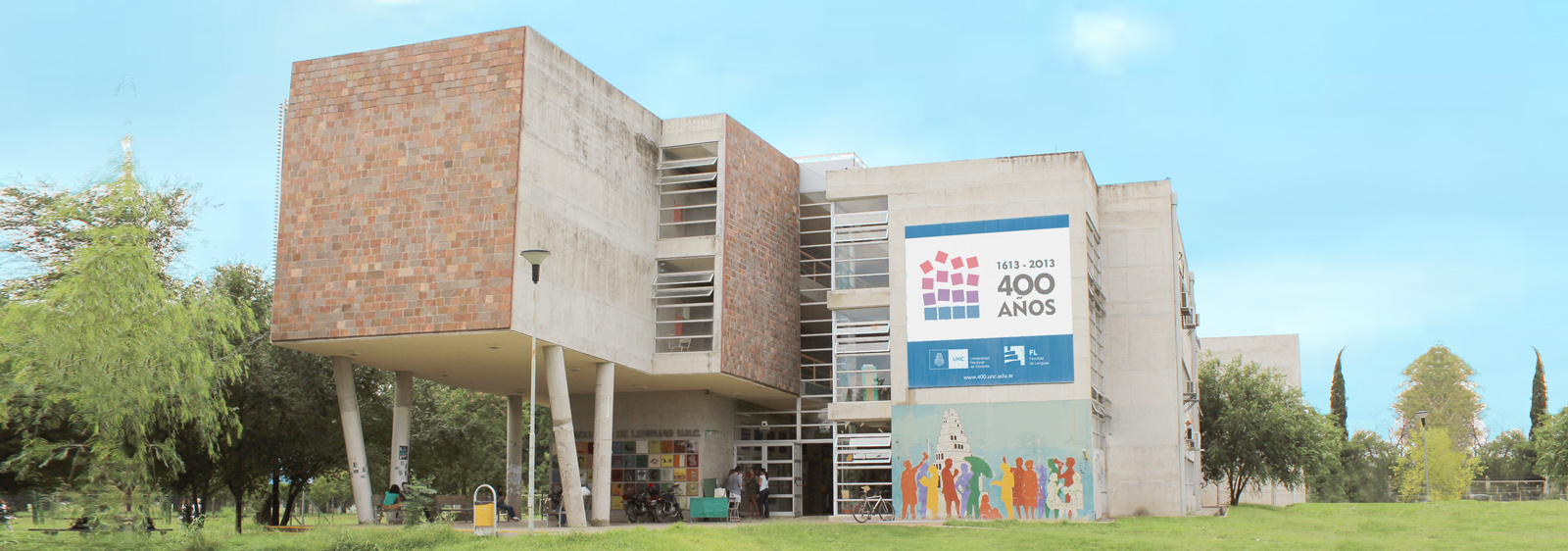Facultad de Lenguas